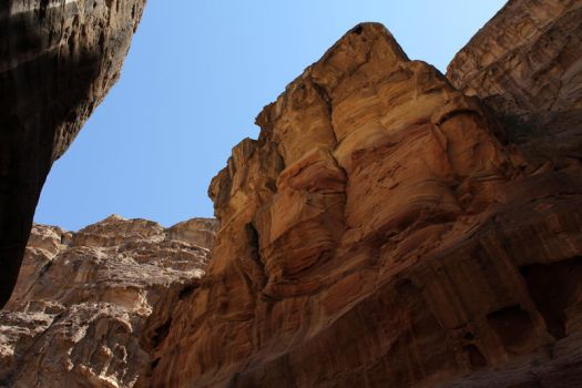 canyon by mightylens