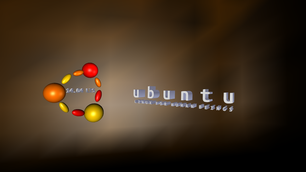 Linux for Human Beings by DFX4509B