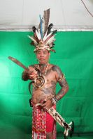 DAYAK 2 by arya-poenya-stock
