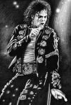 Michael Jackson by emizael