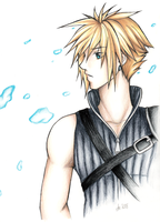 Cloud for Rasenger :3 by Nashimus