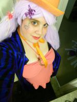 Hatter - From Above by Kaie13