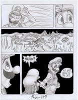 LoMK - Page 140 by Thriller-Man