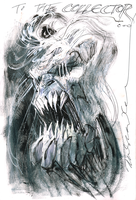 Bill Sienkiewicz - Doomsday by mikephifer