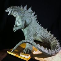 Godzilla Resin Kit by FritoFrito