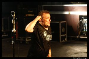 Jello Biafra and the GSOM_06 by funcore