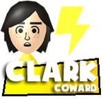 Mii Profile Icon - Clark by Kulit7215