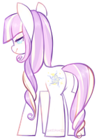 Moonsong [ADOPT: CLOSED] by OniPonii