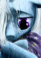 The Sad and Miserable Trixie by Rautakoura