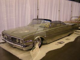 Custom Edsel by Jetster1