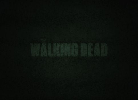 #Wallpaper The Walking Dead by DesignWill
