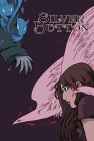 Silver Button - Front Cover by secondlina