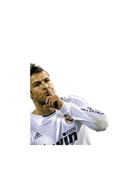 Ronaldo PNG by Tautvis125
