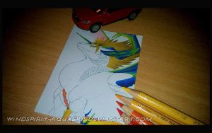 .:: ACEO-Where you go-WIP ::. by Windspirit-Aquaeris
