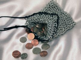 4 in 1 Large Pouch by chain-theory