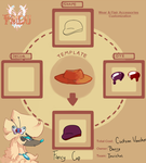 PMDU: Barry's Fancy Cap by SquishySquab