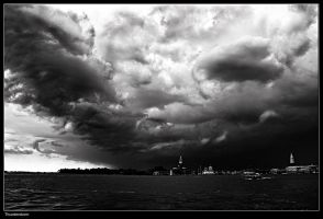 Thunderstorm by Const