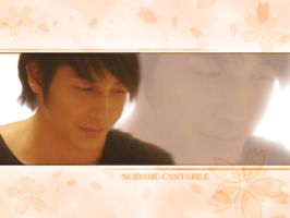 Nodame Cantabile by lsyeow