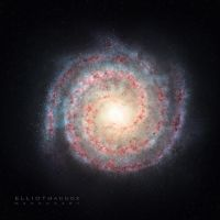 Spiral Galaxy by PhotoshopAddict89