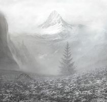 attempt misty mountains1a1 by andrekosslick