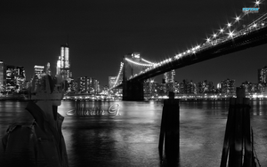 Me and NewYork by MartinGcz