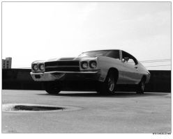 1970 chevelle 002 by systemaddikt