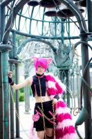 Boris Airay _Heart no Kuni no Alice: Wonderfl Wond by AMPLE-COSPLAY