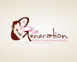Generation Logo by Emberblue
