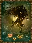 halloween 2012 by wagnerf