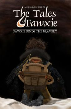 Fawxie Finds the Bravery (cover) by Asher629