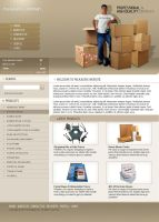Packaging Company by Nas-wd