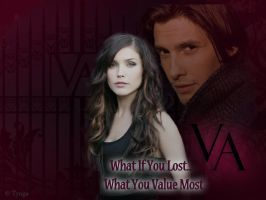 Vampire Academy Wallpaper by tynga