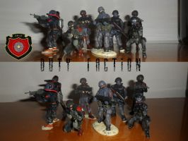 Duty faction by demones