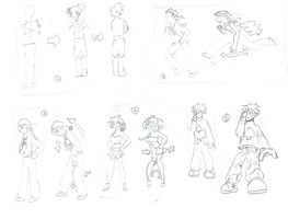 tips and basics for poses by kuchiosenojutsu