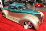 37 Ford Custom Truck by boogster11