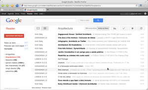 Google Reader 2011 by zeeeeee