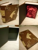FOR SALE: Equine Harmony Box Book by Child-Of-The-Tardis