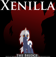 The Bridge-Xenilla Poster by Faith-Wolff