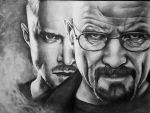 Breaking Bad - Volatile by MyWorldInColor