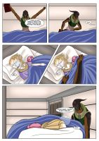 Paragons of the Renaissance: Chapter 4 page 1 by tillianCatcher