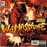 Wu Massacre Method Man Cover by igotgame1075
