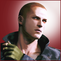 Jake Muller RE 6 by VickyxRedfield