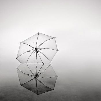 under my umbrella II by nilgunkara