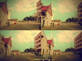 Penang vintage by melongray