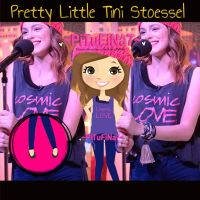 Pretty Little Tini Stoessel by PiTuFiNa7