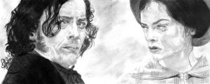 Jane Eyre by zuzumc