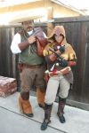 Assassin's Creed: High Noon by WesternSpice
