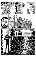 Midspace 2 pg in the middle by spicypeanut