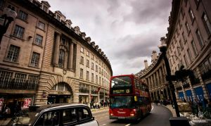 Regent Street by Lord-Dip