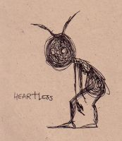 Heartless by TwiggyMcBones